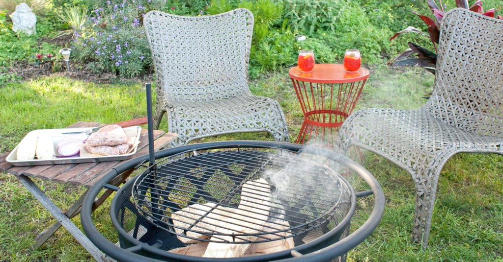 Make the Longest Day of the Year the Best With an Easy Outdoor Party