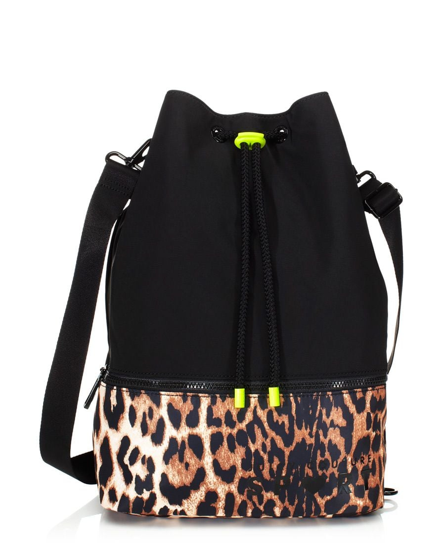 Juicy Couture Logo Bucket Bag ($85, originally $118)