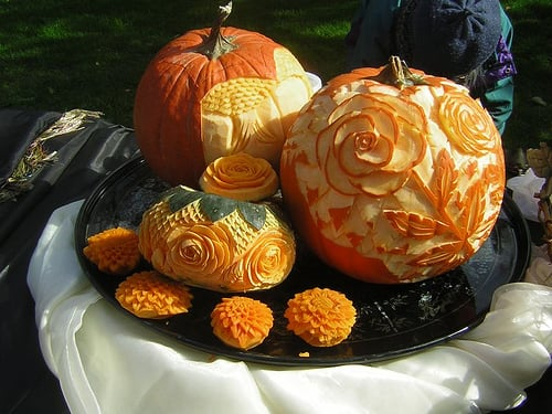 What's Your Pumpkin Carving Style?