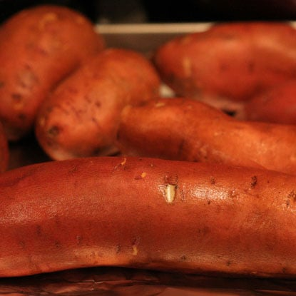 Nutritional Comparison of Squash and Sweet Potatoes