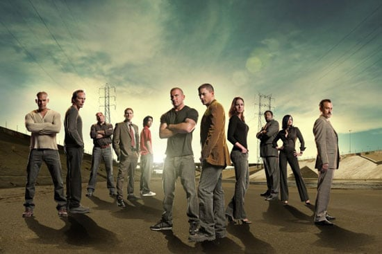 "Prison Break's Ending, Fringe Is ""A Keeper,"" & More From Fox"