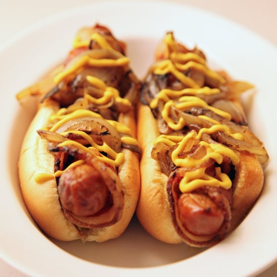 How Chefs Cook Hot Dogs