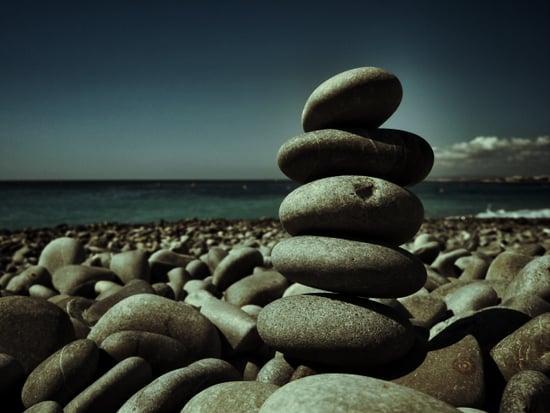 Zen in Nice