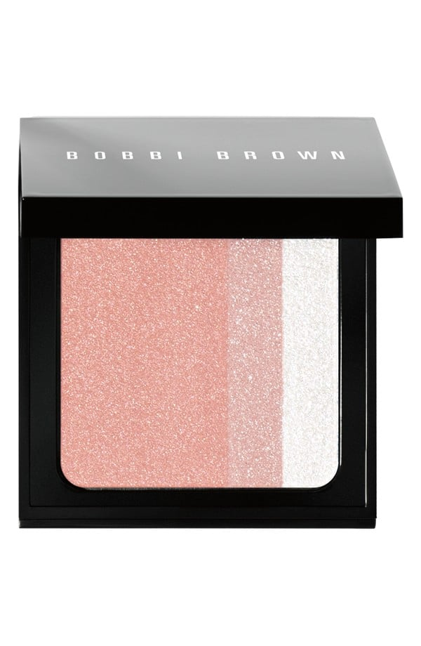 Bobbi Brown Surf and Sand Brightening Blush in Blush Pink ($45)