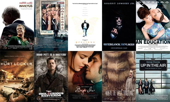 What Is the Best Dramatic Movie of 2009?