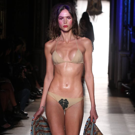 Designer Vivienne Westwood Says Eat Less