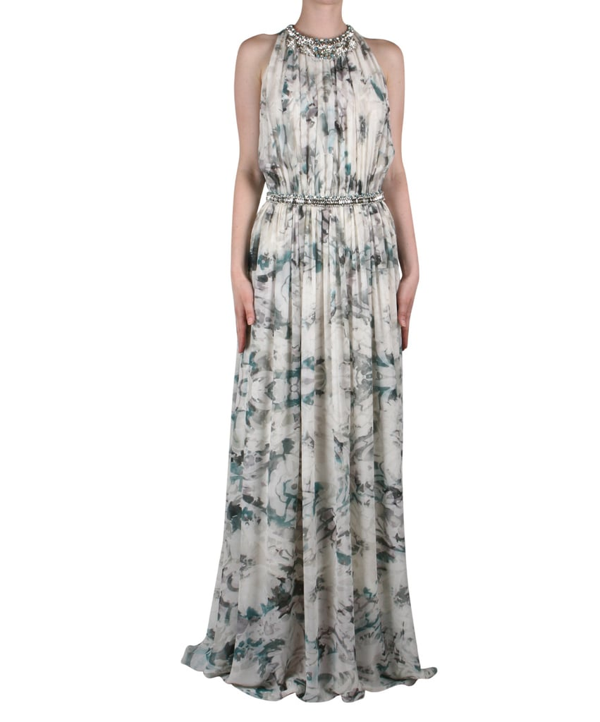 Amen Couture Silk Dress