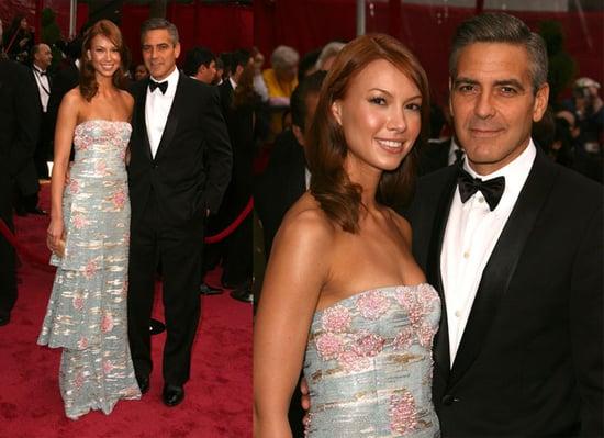Oscars Red Carpet: Sarah Larson