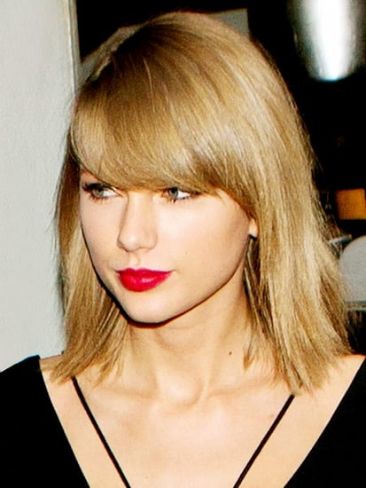 We're Super Into Taylor Swift's Approach to the Little Black Dress