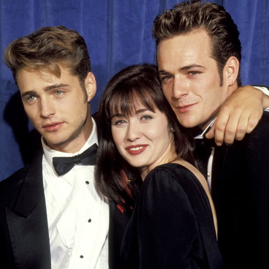 Beverly Hills, 90210 Cast Now