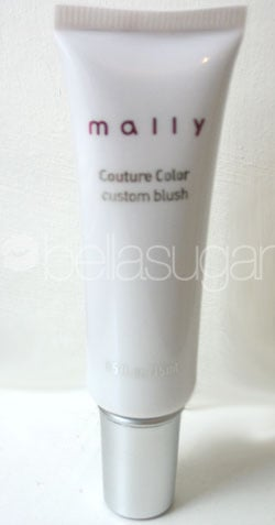 Mally Couture Color Custom Blush