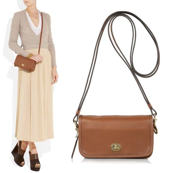 Coach Classics Shoulder Bag