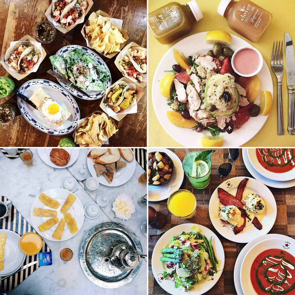 Your Lunches Belong in Bon Appétit