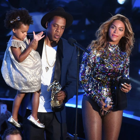 Beyonce and Jay Z at the MTV VMAs 2014   Pictures