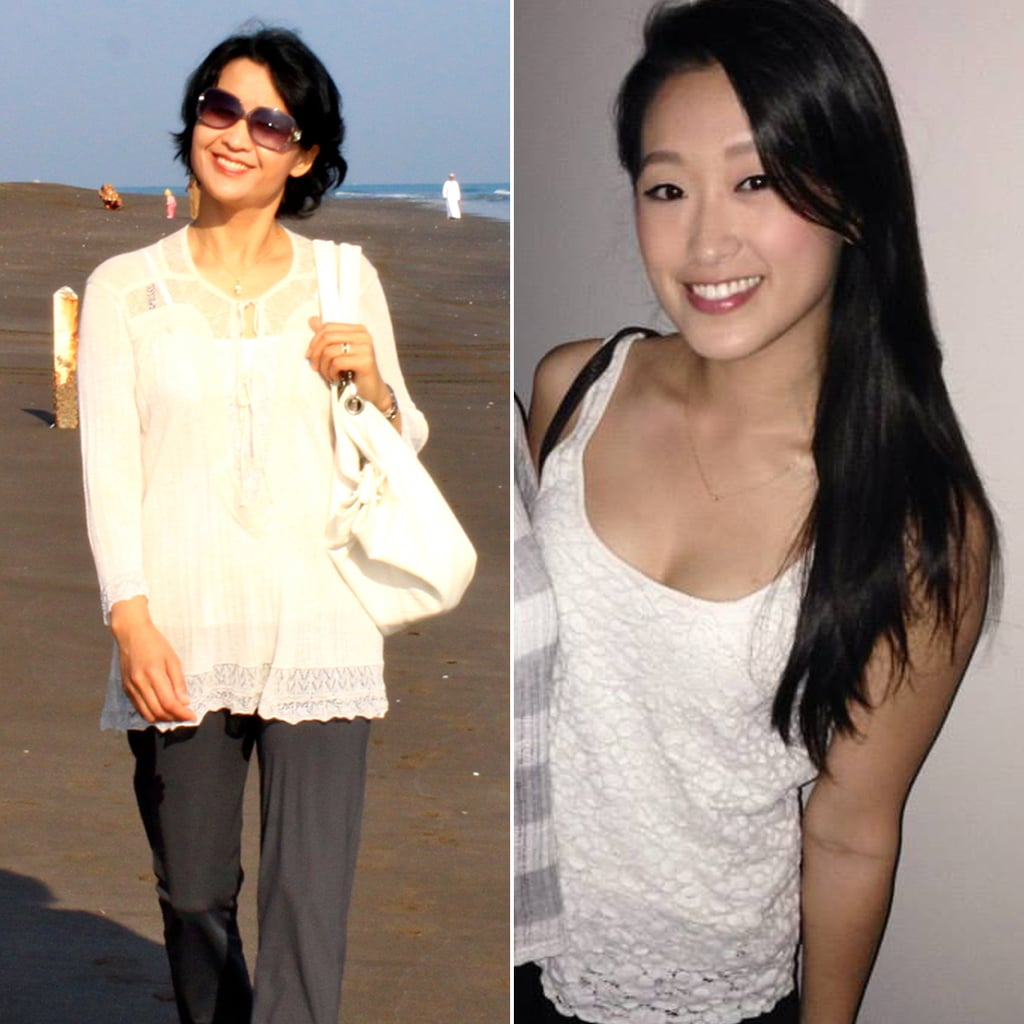 Eujin and Euna Park