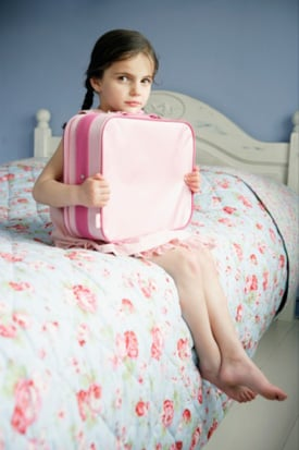 Suitcases for Kids