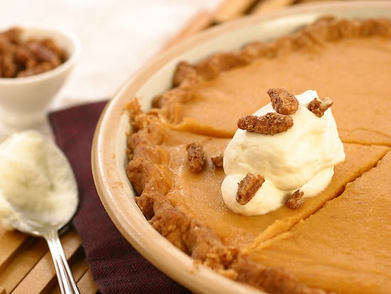 Thanksgiving Sweet Potato Pie Recipe