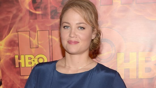 Erika Christensen Shows Off Baby Bump in New Instagram Pic