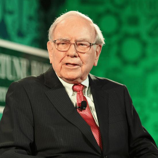 Warren Buffett Success Tips