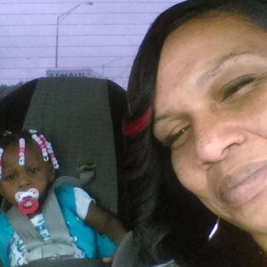 Woman Crashes Car Into Mom and Daughter to Save Them