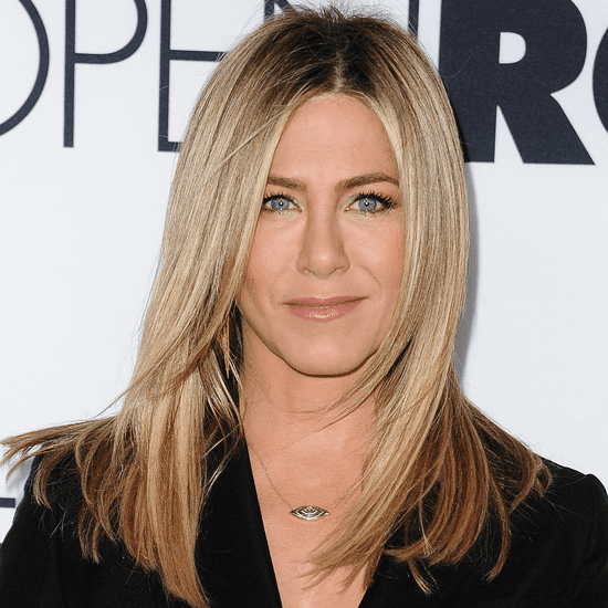 Jennifer Aniston's Mom Dies