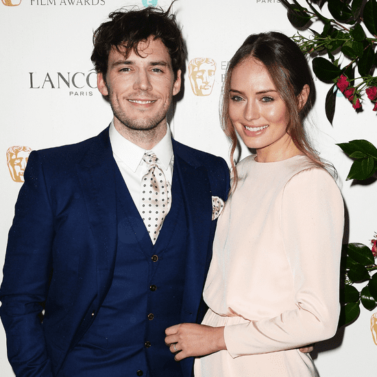 Sam Claflin Reveals That He and His Wife Are Parents to a Baby Boy!