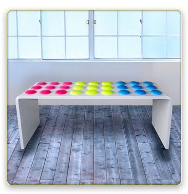 Love It or Hate It? Button Bench