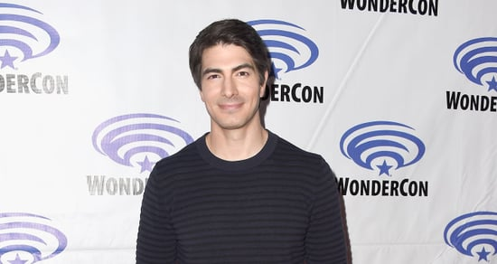 Brandon Routh Is Bringing Out the 'Edgy' Side of The Atom on 'Legends of Tomorrow'