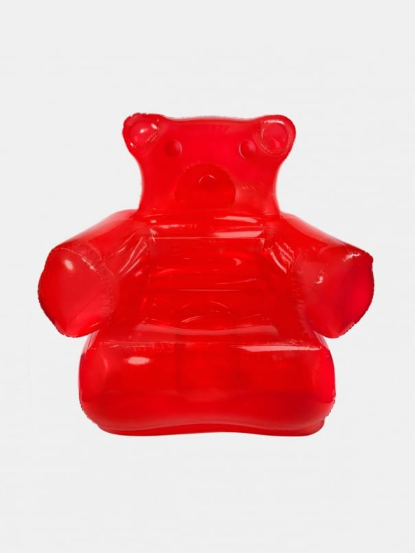For 9-Year-Olds: ThumbsUp Gummy Bear Chair