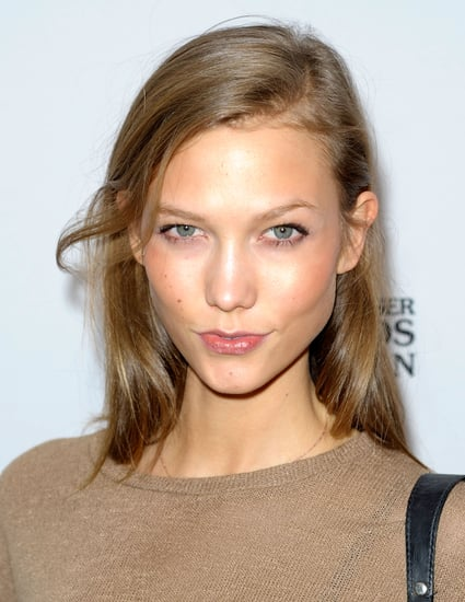 Karlie Kloss on Personal Style, Gift-Giving Habits, Trends
