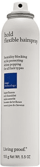 Enter to Win a Living Proof Hairspray!