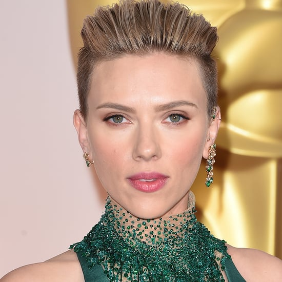 Scarlett Johansson Best Hair and Makeup Looks