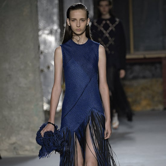 Proenza Schouler Spring 2015 Show | New York Fashion Week