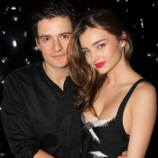 Miranda Kerr, Orlando Bloom Romeo & Juliet Broadway Premiere