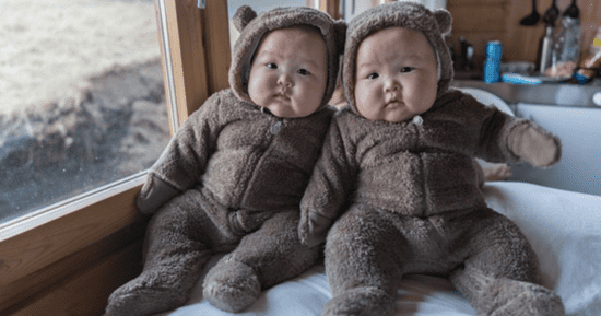 These Preemie Twins Are The Definition Of Squee-Worthy