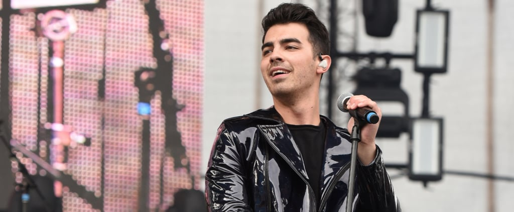 Joe Jonas Teases Some Exciting New Collaborations on DNCE's Upcoming Album