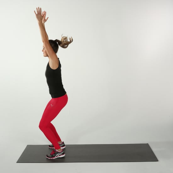 How Can I Do a Burpee?
