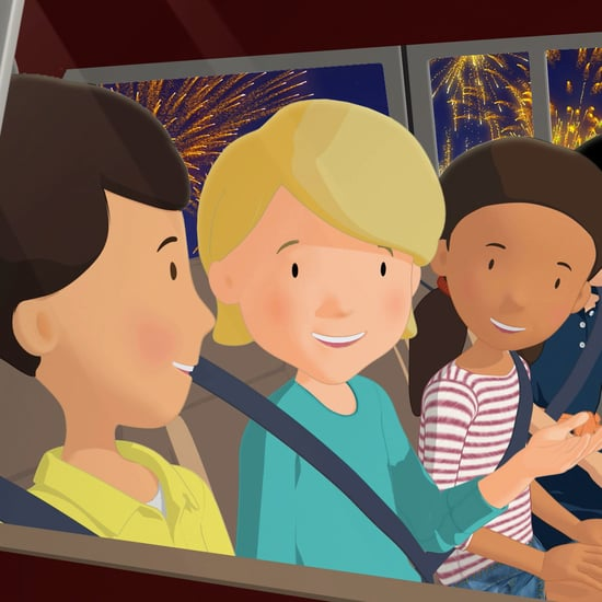 Martha Stewart's Fourth of July Special For Kids