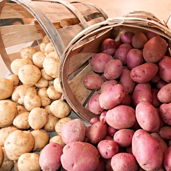 Why Potatoes Should Be a Superfood | Link Time