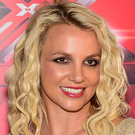 Britney Spears X Factor Auditions San Francisco (Video)