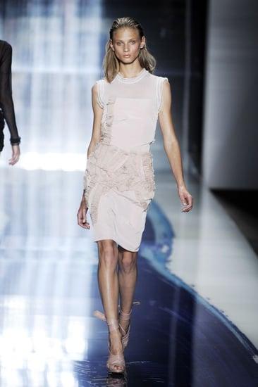 Milan Fashion Week: Pringle of Scotland Spring 2009