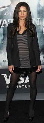 Celeb Style: Jessica Szohr