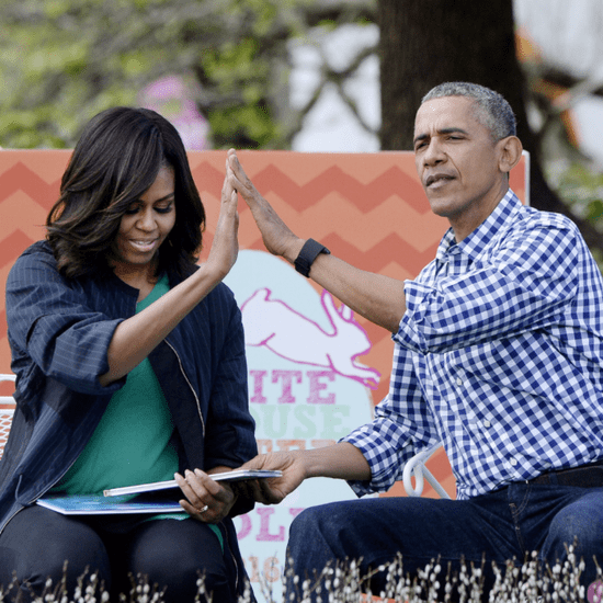 White House Easter Egg Roll Cute Pictures 2016
