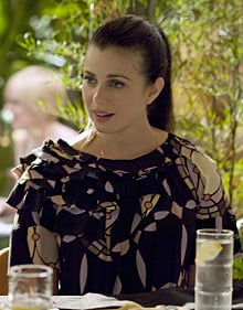 L Word Style: Jenny Schecter