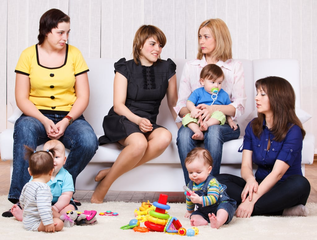 Do Offer to Host a Playdate