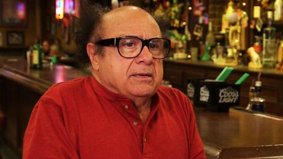 EXCLUSIVE: Danny DeVito Makes Passionate Plea for More Gun Control: 'We Can't Let This Continue'