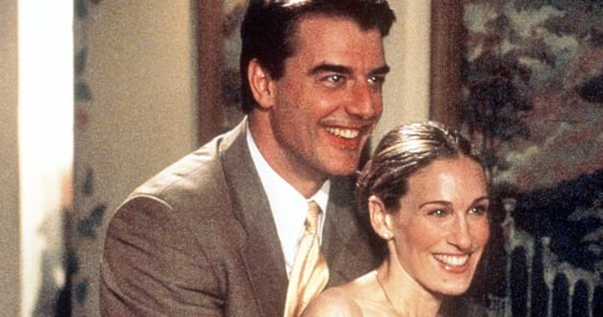 Sarah Jessica Parker Reveals Her True Thoughts On Carrie And Big's Marriage