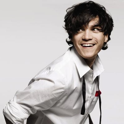 Geeky Movie Crush: Speed Racer Emile Hirsch