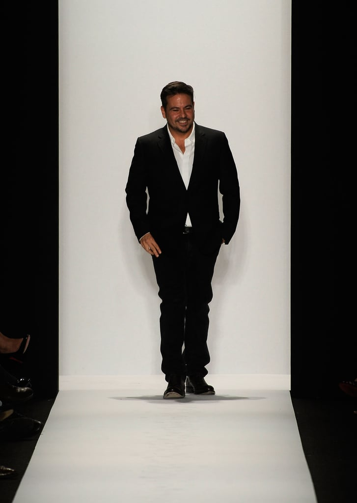 Narciso Rodriguez Loosens Up for Spring 2010, Signs Deal with eBay for Lower-Priced Line