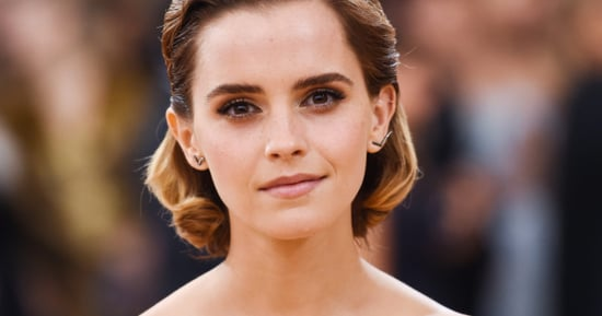 Emma Watson Has Been Doing a Little Offshore Investing